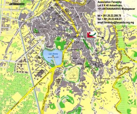 Plan Fanamby (siége Antananarivo)